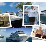 Работа на круизных лайнерах иностранных компаний по специальности стюард стюардесса фото