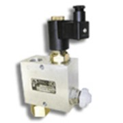 Электрический самосвальный клапан BZVE 40 - 70 фото