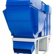 Сепаратор зерна, ворохоочиститель АСМ-50 АК фото