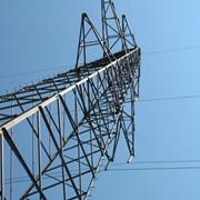 Прокладка сетей электроснабжения и электроосвещения фото
