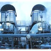 Блочно-комплектные электродегидраторы