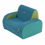 Кресло детское Twist Sea Green Chicco фото