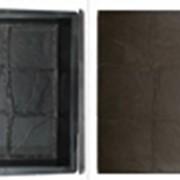 Форма для тротуарной плитки Барселона 600х300х60 фото