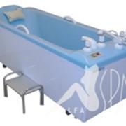 Многофункциональные гидромассажные ванны: модельный ряд Emeraude фото