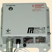 Системы числового программного управления,Комплексы радиоэлектронного контроля ,Коммутаторы МАК-СУ фото
