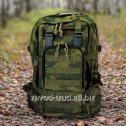 Рюкзак специальный (25л) с чехлом маскирующим ту 858-5900-2006 фото