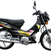 Мотоциклы SHINERAY, XY110-6 фото