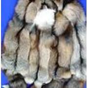 Индивидуальный пошив изделий из меха кролика фото