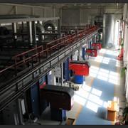 Поставки и монтаж промышленного оборудования под заказ фото