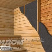 Утеплитель (теплоизоляция) для бани сауны пеностекло НЕОПОРМ® фото
