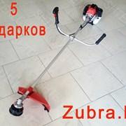Бензокоса Shtenli MS-2500+5 подарков