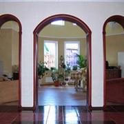 Межкомнатная арка фото