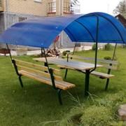 Садовая мебель фото