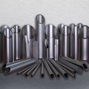 Трубы бесшовные из титанового сплава, гидравлически испытанные, с контролем структуры, холоднодеформированные, со снятым напряжением. AMS 4946. фото