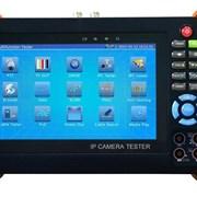 Тестер TIP-L-MT для IP-видеосистем фото