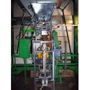 Автоматизация заводов и цехов по производству комбикормов фото