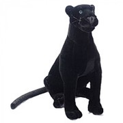 Пантера сидячая (Б) /100 см/ фото