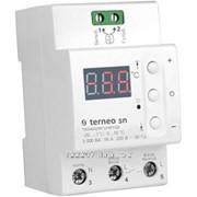 Терморегулятор Terneo sn фото