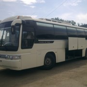 Аренда автобуса KIA GRANDBIRD на 45 мест фото