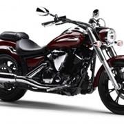 Мотоцикл круизер Yamaha XVS 950A Midnight Star фото