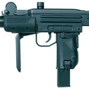 Пистолет пневматический Cybergun MINI UZI фото