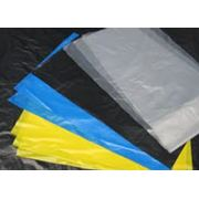 Пакеты полипропиленовые с логотипом фото