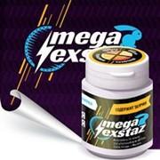 Mega Exstaz - возбуждающая жвачка фото