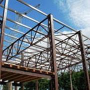 Металлоизделия строительные фото