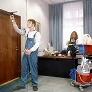 Уборка офисов, Луганск фото