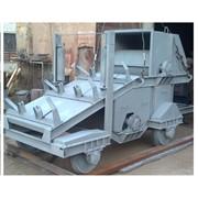Проектирование и изготовление конвейерного транспорта и складского оборудования. фото