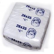 Пакет фасовочный ПНД 26х35 фото