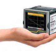 Самописец/Контроллер nanodac фирмы Eurotherm фото