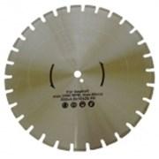 Алмазный диск по асфальту 500х10х3.6х25.4 фото