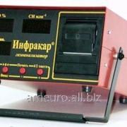2-х компонентный автомобильный газоанализатор 725 фото