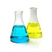 Органический химический реактив 2,4-дихлорфеноксиуксусная кислота, чда фото