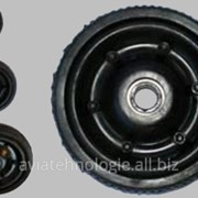 Колесо К 1-140П.00.00, 2 подшипника фото
