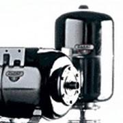 Гидроаккумулятор и расширительная емкость INOX-PRO фото