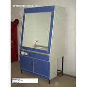 Шкаф вытяжной лабораторный фото