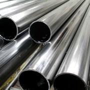 Труба алюминиевая АМГ5М 42 мм х2,5 фото