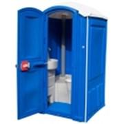Аренда биотуалетов и туалетных кабин долгосрочная фото