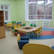 Мебель для детских садов фото