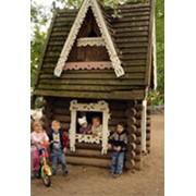 Летняя дача для детей фото