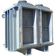Ремонт и модернизация трубных пучков промежуточных воздухоохладителей центробежных компрессоров фото