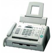 Факс Panasonic KX-FL423RUW фото