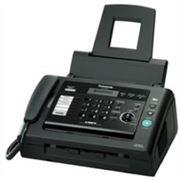 Факс Panasonic KX-FL423RUB фото