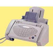 Факс Samsung SF-3100 фото
