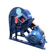 Дисковая рубительная машина (щепорез) ВРМх-400 фото