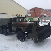 Снегоочиститель шнекороторный СШР-1 мод.007-СА