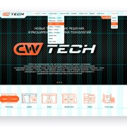 Разработка корпоративный сайтов фото