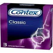 CONTEX Classic (классические) Презервативы №3 фото